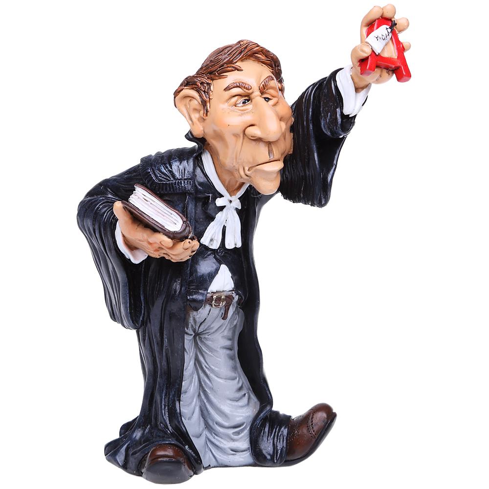 Подарочная фигурка «Судья»