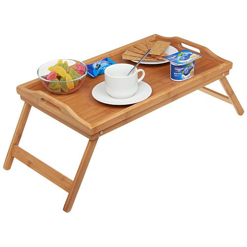 Складной столик-поднос «Бамбук»