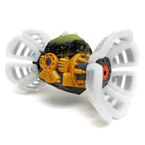 Радиоуправляемый робот-трансформер «Plasmodium» от 750 руб