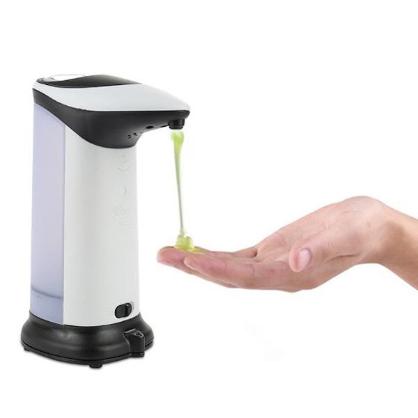 Сенсорный дозатор для жидкого мыла «Эко»