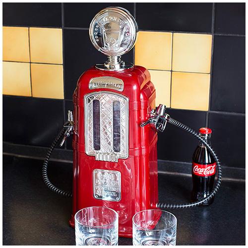 Двойной диспенсер для напитков «Домашний бар»