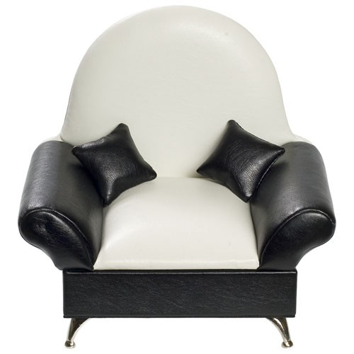 Шкатулка для украшений Sofa Chair