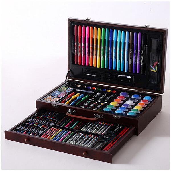 купить набор красок для рисования