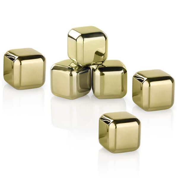 Набор для охлаждения напитков «Золотой лед»
