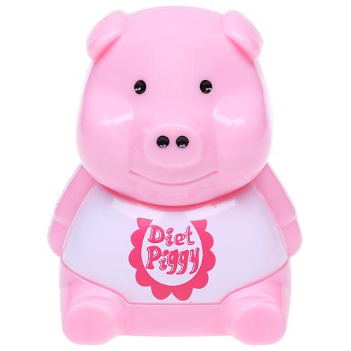 Устройство для контроля над питанием «Свинка-диетолог»
