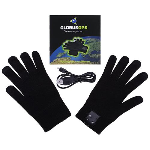 Беспроводная гарнитура «Умные перчатки»